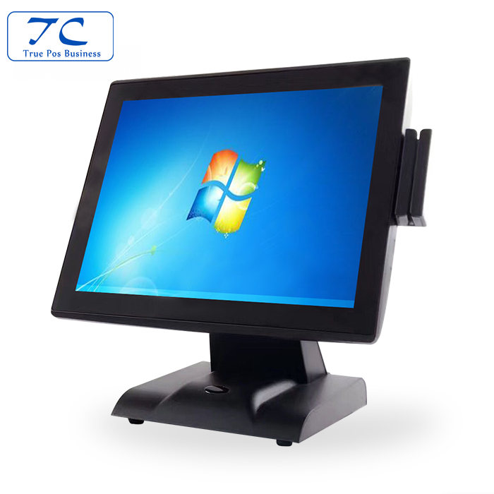 Hot sales OEM 15 Inch capacitance screen Pos terminal