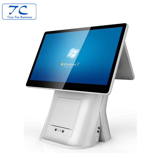 New model 15 inch pos terminal